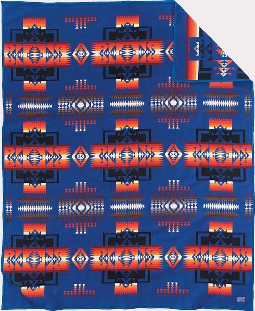Pendleton Chief Joseph Sapphire or Royal Blanket