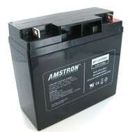 Amstron 12V / 22Ah Electric Vehicle AGM Battery - NB Terminal
