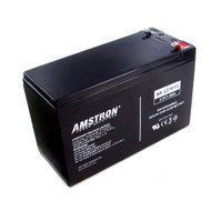 Amstron 12V/7Ah Sealed Lead Acid Battery with F1 Terminal
