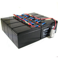 Amstron Replacement Backup Battery for APC RBC12