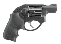 RUG Model LCR Lightweight Compact Revolver .327 Federal Magnum 1.875 Inch Barrel With Blackened Stainless Steel Frame 6 Rounds