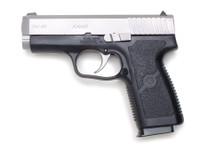 KAR CW Series 9mm Compact 3.6 Inch Barrel Black Polymer Frame Matte Stainless Steel Slide 7 Round