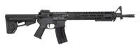 HUGE SAVINGS DPM Tac 2 Rifle .223/5.56mm Caliber 16 Inch Barrel Black Finish Magpul ACS Stock 30 Round