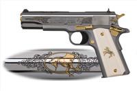 "Collectible Colt Government 45 ACP 1911 o1091GCP o1091 Auto Limited Edition 5"""
