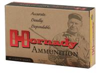 200 ROUNDS HOR Match Rifle Ammunition 6.5 Creedmoor 120 Grain A-MAX Match Ammunition FREE SHIPPING