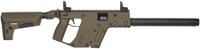 KSV Vector Gen II Carbine .45ACP 16 Inch Barrel Defiance M4 Stock Flat Dark Earth 13 Rounds