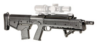 KEL RDB Bullpup 5.56mm NATO 17.4 Inch Barrel Black Grip 20 Round RDB Bullpup