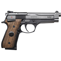 "BERETTA 92 CENTENNIAL 9MM 4.9"" AS 15-SH STEEL FRAME 1 OF 500"