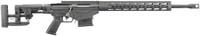 RUG Ruger Precision Rifle 5.56mm 20 Inch Steel Threaded Barrel 5R Rifling Hybrid Muzzle Brake RPR Short-Action Handguard MSR Folding Adjustable Stock 10 Round