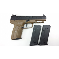 FN Five-seveN FDE 5.7x28mm 3868929350 845737003364