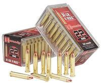 Hornady 83202 Varmint Express 22 Winchester Magnum Rimfire (WMR) 30 GR V-Max 2,000 rds ( 50 Bx/ 40 Cs)