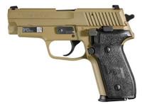 P229 M11-A1 9MM FDE 10+1SLITE* M11-A1-D-10 SRT
