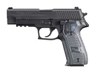 P226 R EXTREME 9MM 10+1 NS * 226R-9-XTM-BLKGRY 9mm