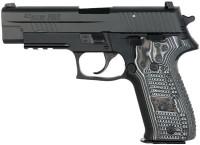 P226 R EXTREME 40 NTN/BLK * E26R-40-XTM-BLKGRY