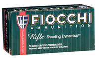 Fiocchi 3006A Rifle Shooting 30-06 Springfield FMJ Boat Tail 150 GR 180 rounds free shipping!