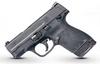 Smith & Wesson 11806 M&P 9 Shield, 11806