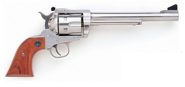 """Ruger Blackhawk .45 LC 7"""" Stainless, 736676004607, 0460"""