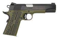 CLT GOVERNMENT 45ACP 5 SERIES 80 OD GREEN, 098289111685, O1880XSE-OD