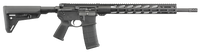 .Ruger 8514 AR-556 MPR Semi-Automatic 223 Remington 18 30+1 Magpul MOE SL Black Stk Black Hard Coat Anodized/Black Nitride