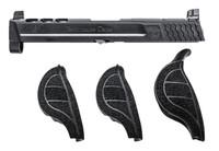 Smith & Wesson 11551 Performance Center 40 S&W 4.25 Black Amornite Adjustable
