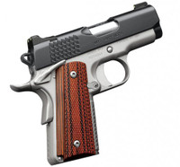Kimber 3000248 Supper Carry Ultra 7 +1 45 ACP 3 ""