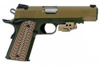 Kimber 45acp Warrior Soc