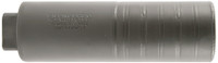 SCO Omega 9K Silencer 4.7 Inches 8.8 Ounces Direct Thread Mount Black Oxide Finish - All NFA Rules Apply