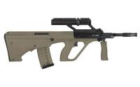 "Steyr Arms AUG .223 Remington/5.56 NATO 10-Round 20"" Semi-Automatic Rifle in Mud - AUGM1MUDNATOLCA"