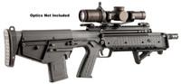 "Kel-Tec RDBBLK RDB Downward Ejecting Bullpup Semi-Automatic 223 Remington/5.56 NATO 17.3"" FH 20+1 Polymer Bullpup Black Stk Black Nitride"