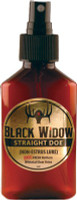 BLACK WIDOW DEER LURES NORTHERN STRAIT DOE URINE 3 OZ
