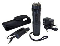 PSP ZAP STUN GUN/FLASHLIGHT EXTREME ONE MILLION VOLTS