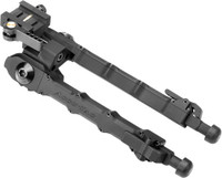 ACCU-TAC BIPOD SMALL RIFLE  SR 5 6.25-9.75 W/QD RAIL MOUNT