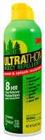 3M ULTRATHON INSECT REPELLENT AEROSOL 25% DEET 6 OZ.