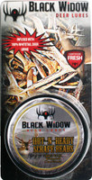 BLACK WIDOW NORTHERN HOT-N-READY SCENT BEADS 2 OZ.