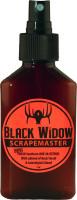 BLACK WIDOW DEER LURES SOUTHERN SCRAPEMASTER 3OZ.