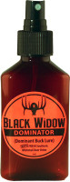 BLACK WIDOW DOMINATOR SOUTHERN BUCK URINE 3OZ. SPRAY BOTTLE
