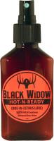 BLACK WIDOW HOT-N-READY SOUTHERN ESTRUS 3OZ. BOTTLE