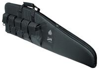 UTG GUN CASE 38 BLACK DC TACTICAL