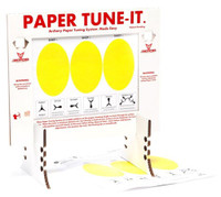 30-06 OUTDOORS PAPER TUNE-IT D.I.Y. BOW TUNING SYSTEM