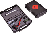 MAGNETOSPEED V3 CHRONOGRAPH BARREL MOUNT W/HARDCASE