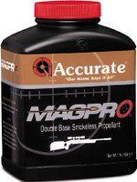 ACCURATE MAGPRO POWDER 1LB. CANNISTER