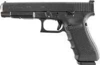 GLOCK 34 9MM GEN-4 MOS ADJ. 17-SHOT BLACK