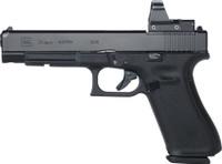 GLOCK 34 9MM LUGER GEN-5 MOS AS 17-SHOT BLACK <