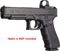 GLOCK 34 9MM LUGER GEN-4 MOS AS 17-SHOT BLACK
