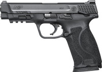 S&W M&P9 M2.0 9MM 4.25 FS 17-SHOT W/THUMB SAFETY POLY 4823