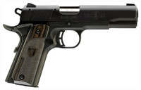 BG 1911-22 BLACK LABEL COMPACT .22LR 3.62 FS M.BLACK LAM 9071