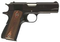 BG 1911-22 PISTOL .22LR FS 3 5/8 BLACK MATTE COMPACT