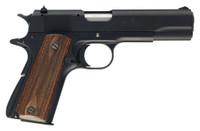 BG 1911-22 PISTOL .22LR FS 4.25 MATTE BLACK 5183