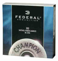 FED PRIMERS- #209 SHOTSHELL 5000PK