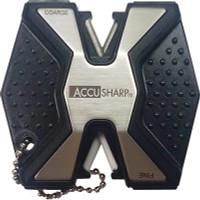 ACCUSHARP DIAMOND PRO 2-STEP KNIFE SHARPENER DIAMOND/CERAMI